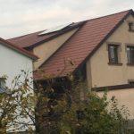Instalacje OZE w Białęj Podlaskiej - kolektory słoneczne (zdjęcie nr 3)