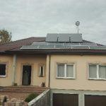 Instalacje OZE w Białęj Podlaskiej - kolektory słoneczne (zdjęcie nr 6)