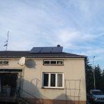 Instalacje OZE w Białęj Podlaskiej - kolektory słoneczne (zdjęcie nr 14)