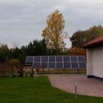 Instalacje OZE w Białej Podlaskiej - ogniwa fotowoltaiczne (zdjęcie nr 4)