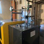 Instalacje OZE w Białej Podlaskiej - piece na biomasę (zdjęcie nr 1)